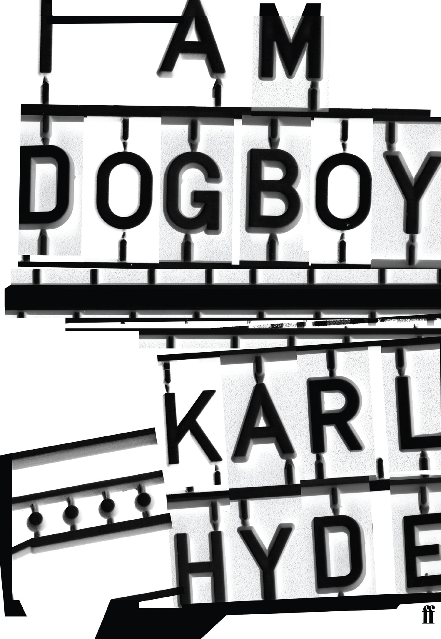 I am Dogboy – Karl Hyde