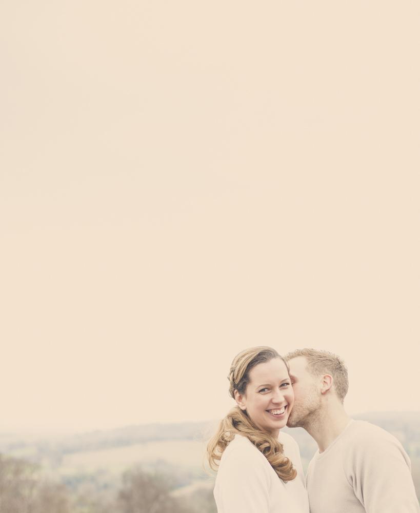 Tori & James......