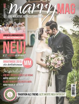 Ausgabe 01-2015