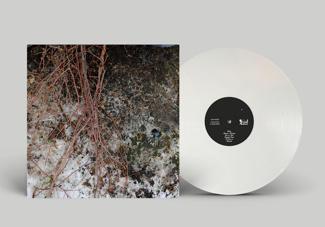 Édition d'un vinyle en exemplaires limités avec les deux pièces sonores FACE A : LE GESTE, 12'  FACE B : LA PAROLE, 12' (sortie prévue en novembre 2019)