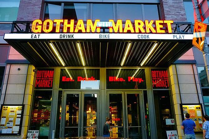 "<p><strong>Gotham West Market</strong><a href=""http://www.gothamwestmarket.com""target=""_blank"">→</a></p>"