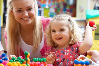Parent & Toddler Groups