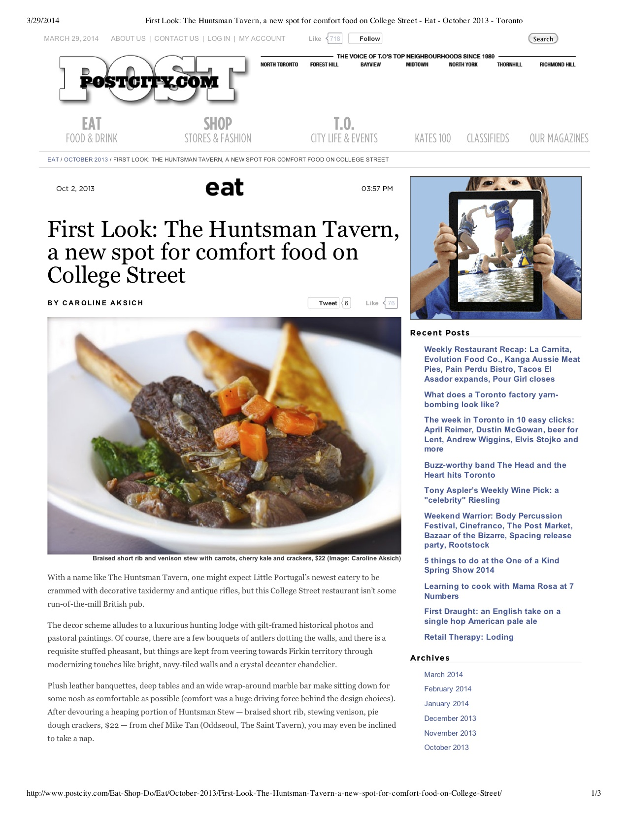 "Preview of ""First Look- The Huntsman... October 2013 - Toronto""1.jpg"