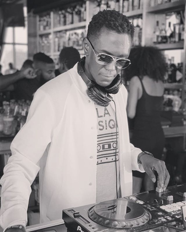 Shaping up to be a great spring and summer...its the last weekend of #TheHungerGames (lol, s/o to @djmoma ), gonna be a busy one:  Thursday: Rooftop Vibes at @jimmyatthejames , 9PM-Late  Friday: @ascentloungeny , 9PM-late  Saturday: Private Event  Sunday: Family Sunday Funday at @coffeednyc LIC Landing w/ @quietevents , 5-10PM  #And2Music