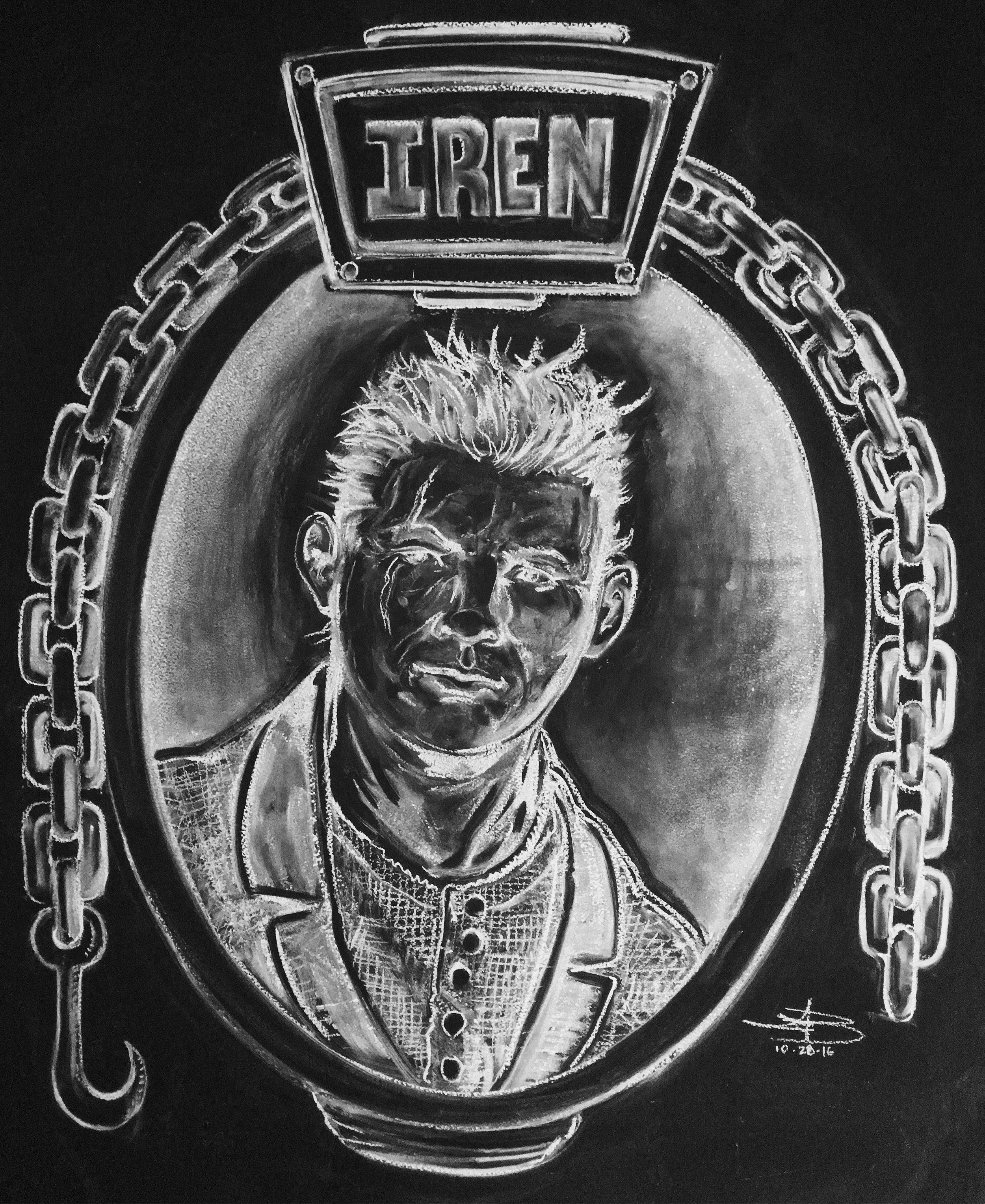 Iren (Chalk, 2016)