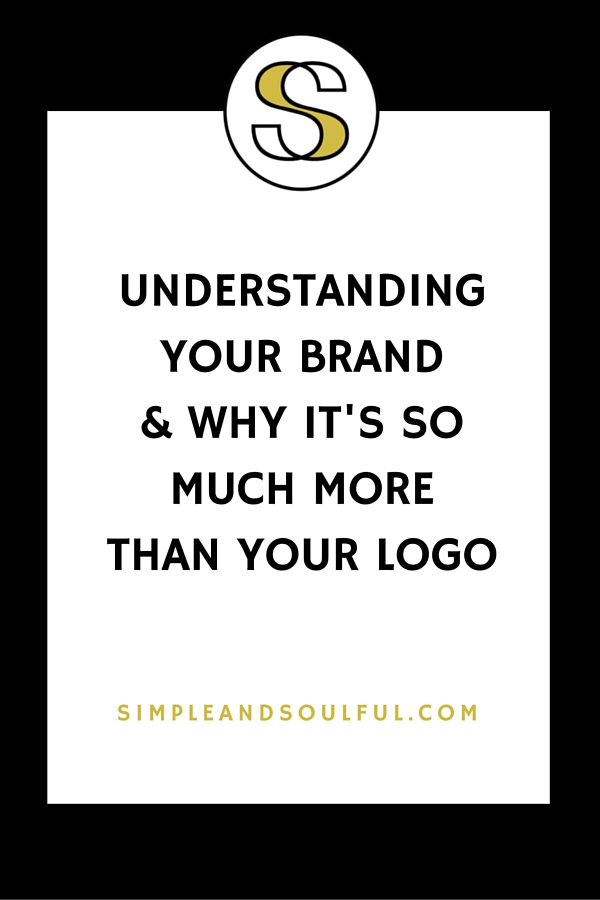 how to understand your brand