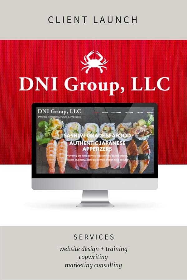 dni group llc at simple & soulful creative
