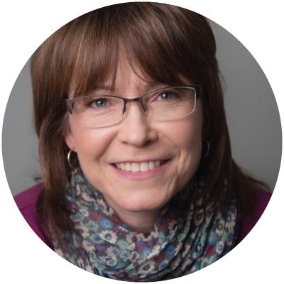 Maureen Johnstone of RavenTree Coaching & Consulting at Simple & Soulful Creative