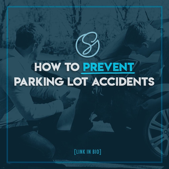 💡Fact: The Insurance Institute for Highway Safety reports that 267 deaths and around 15,000 injuries occur annually in backover crashes. (wow!) . So what can you do to ensure the safety of yourself and your loved ones? . Click the link in our bio to learn how to prevent parking lot accidents in this week's blog post!