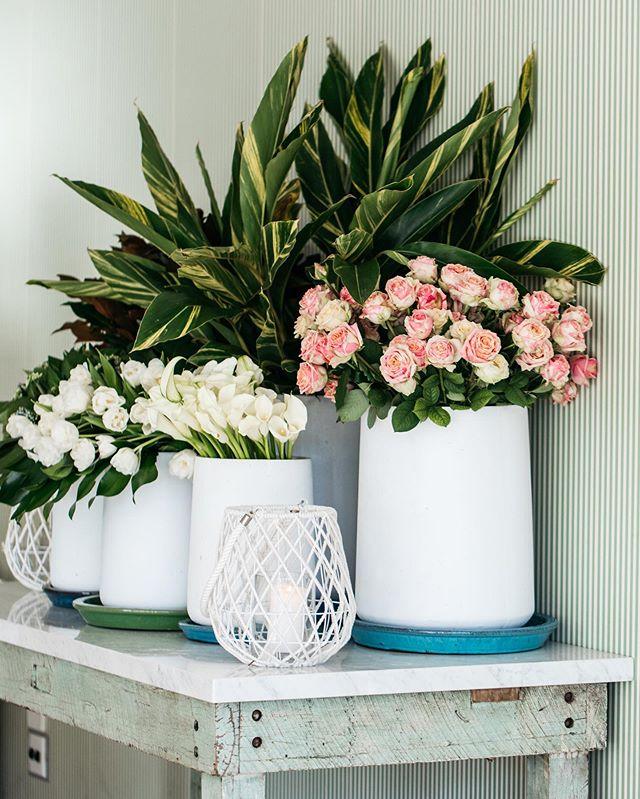 Fresh market florals