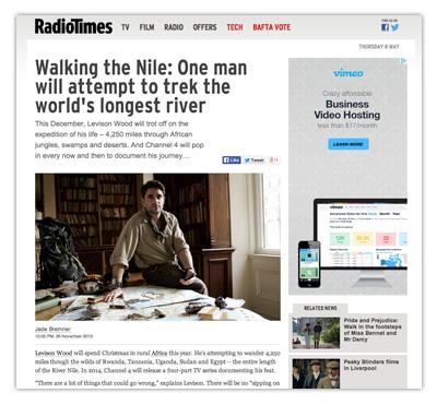 Radio Times