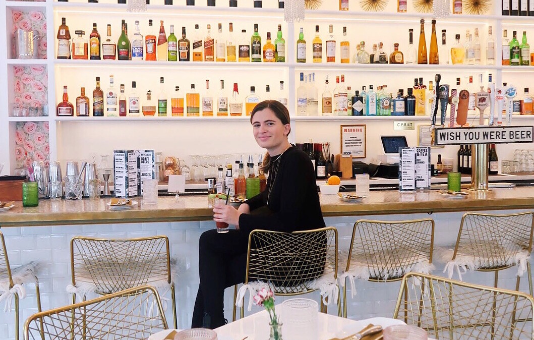 The Most Instagrammable Restaurants in New York City — KEEP