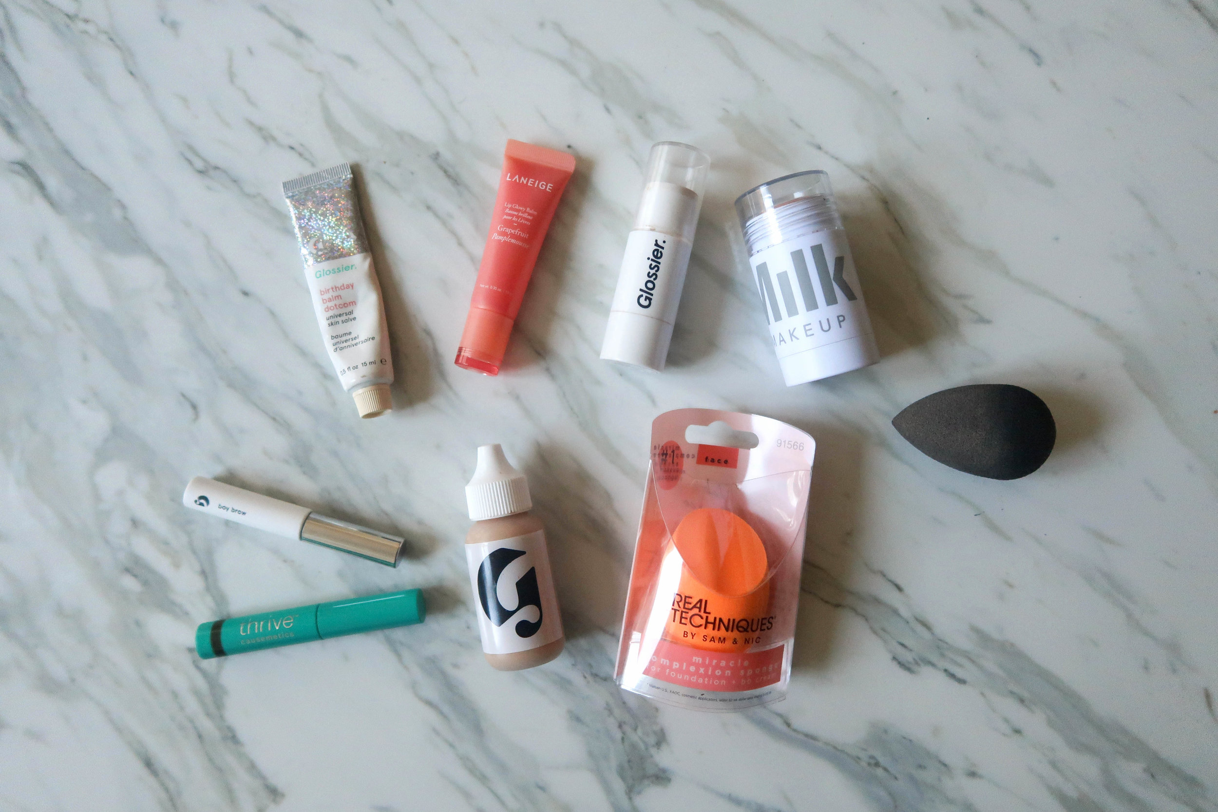 beauty swaps summer 2019 products.jpg
