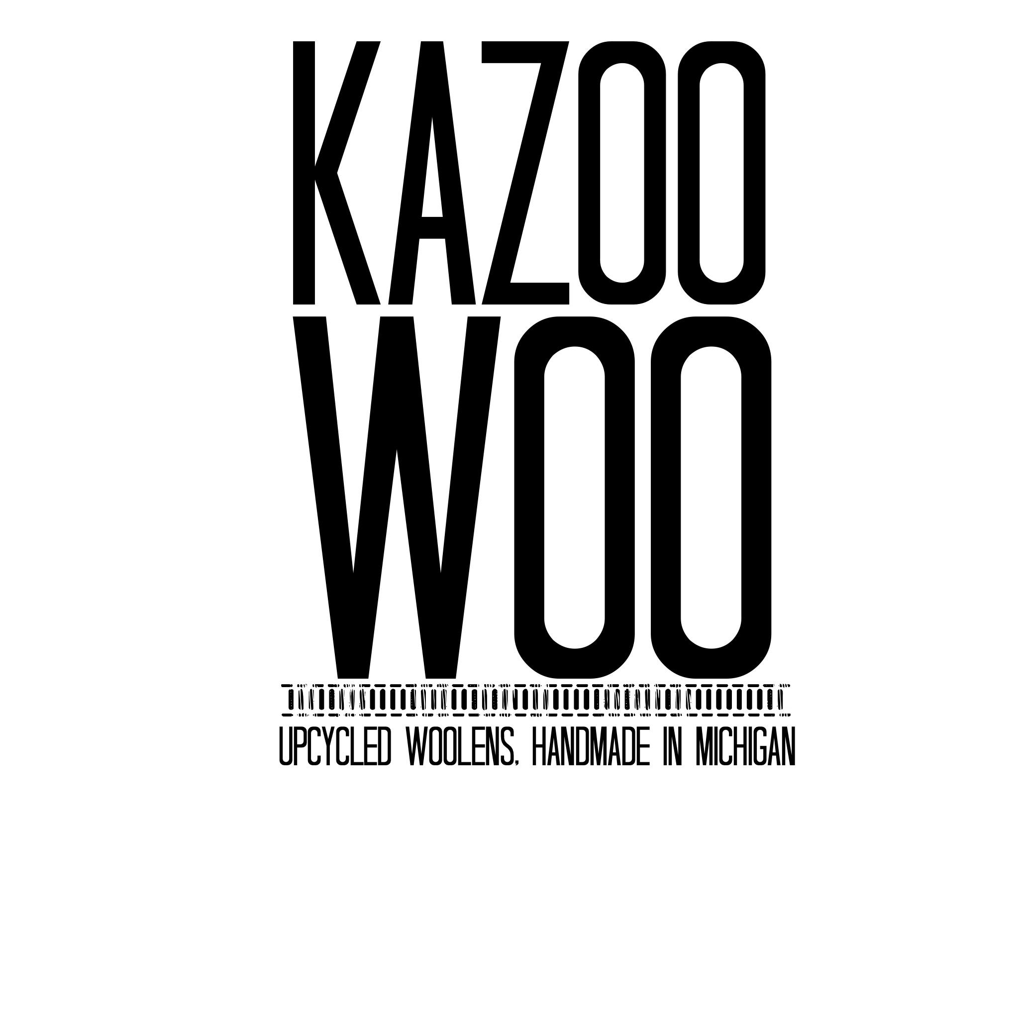 KAZOO WOO, Kalamazoo, MI