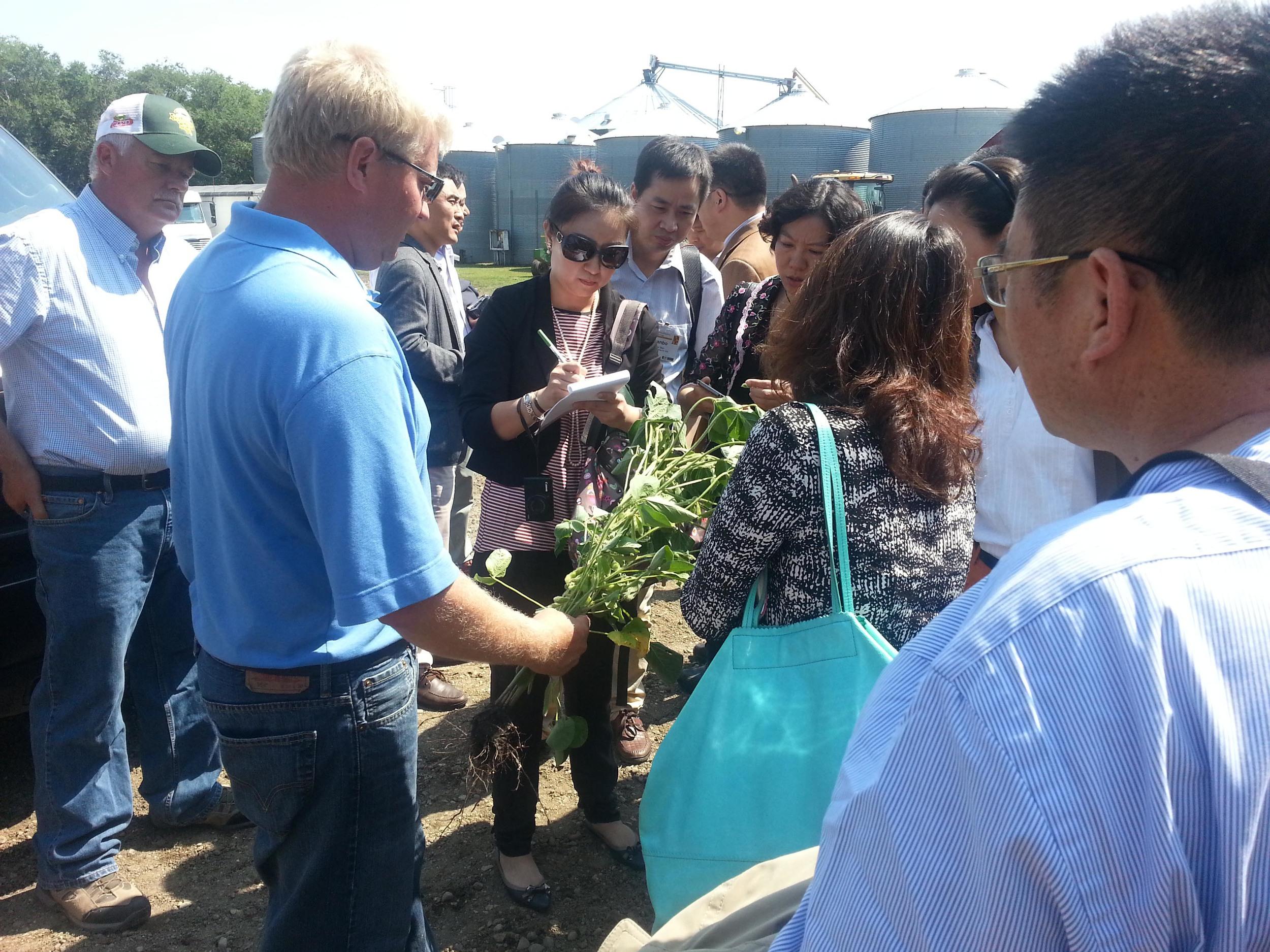 2014 China Feed Manufacturing SC at Scott Gauslow's farm 1.jpg