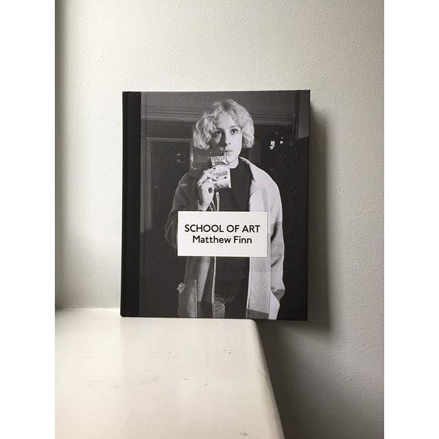 School Of Art - Matthew Finn • • • • • • • #StanleyBarker #SchoolOfArt #MatthewFinn #photobookjousting