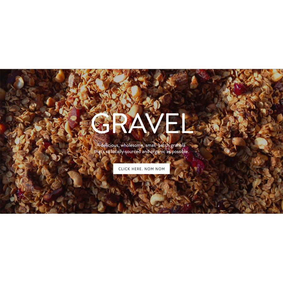 Website - Gravel website.jpg