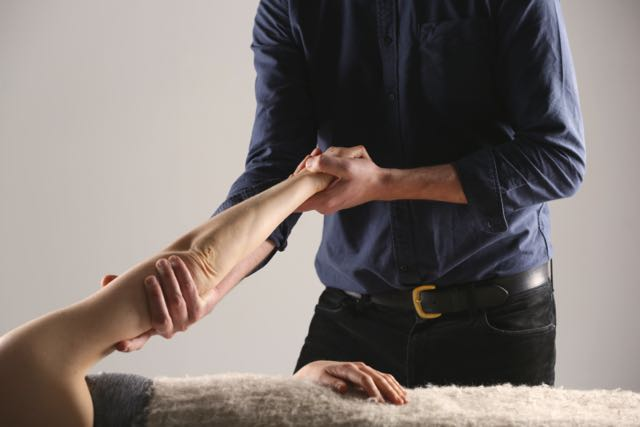 Remedial Massage & Skeletal Reaignment