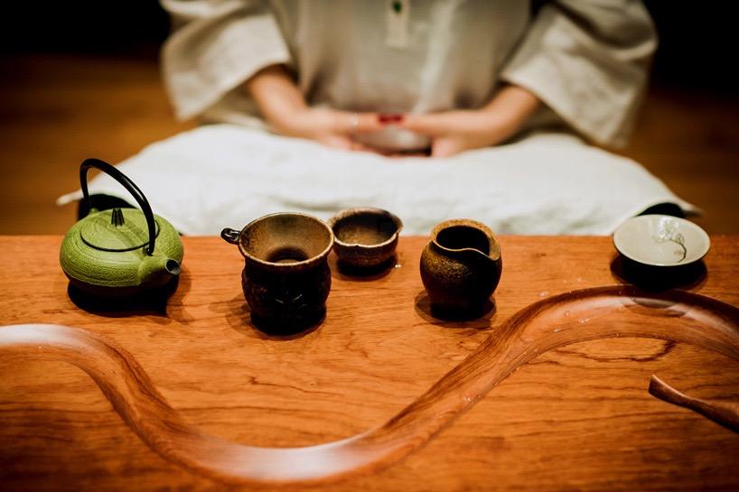 Cha Dao - the Way of Tea