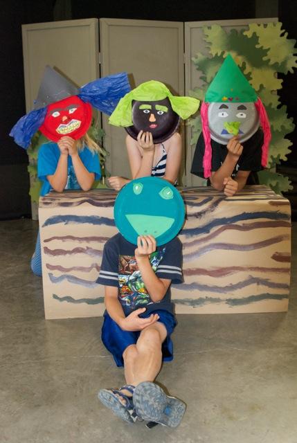 Fractured Fairytale Frog Prince  2 Summer 2014.jpeg