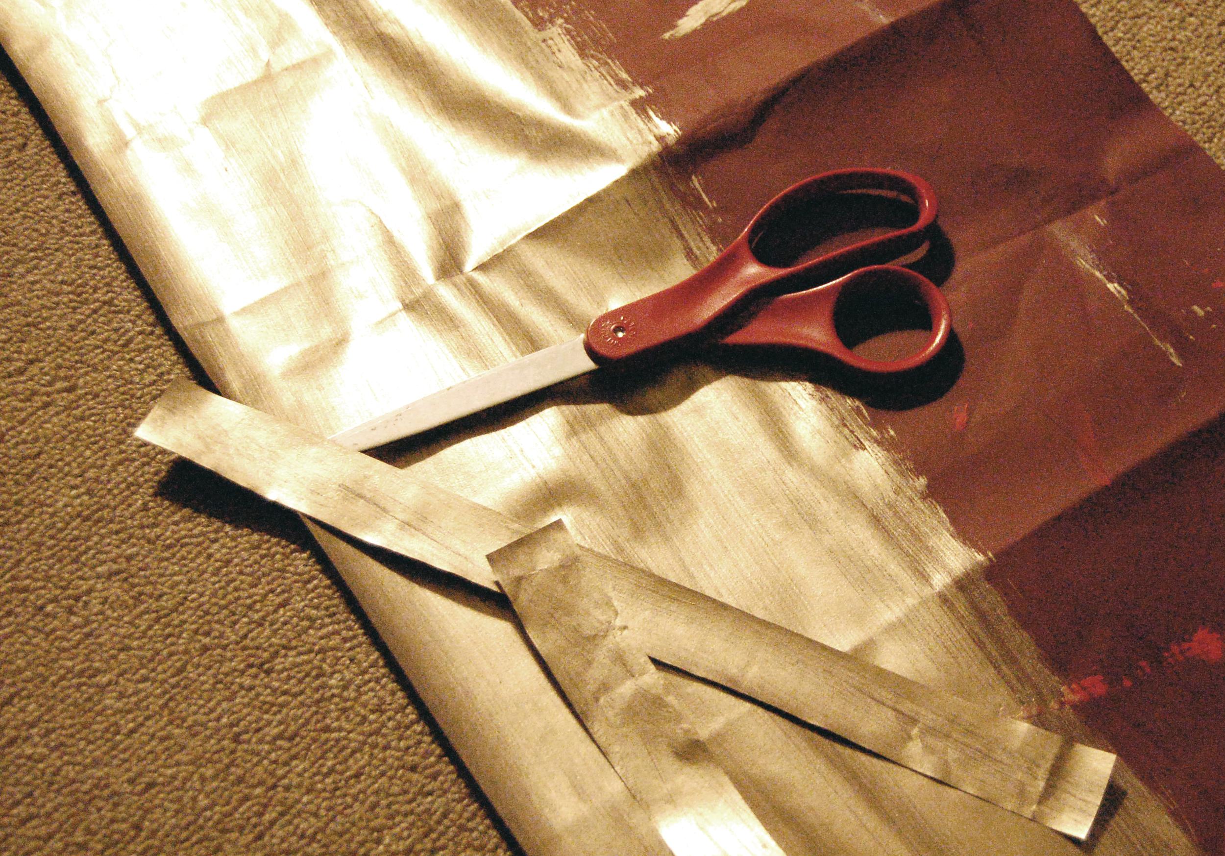 Step 5. Paint your trim