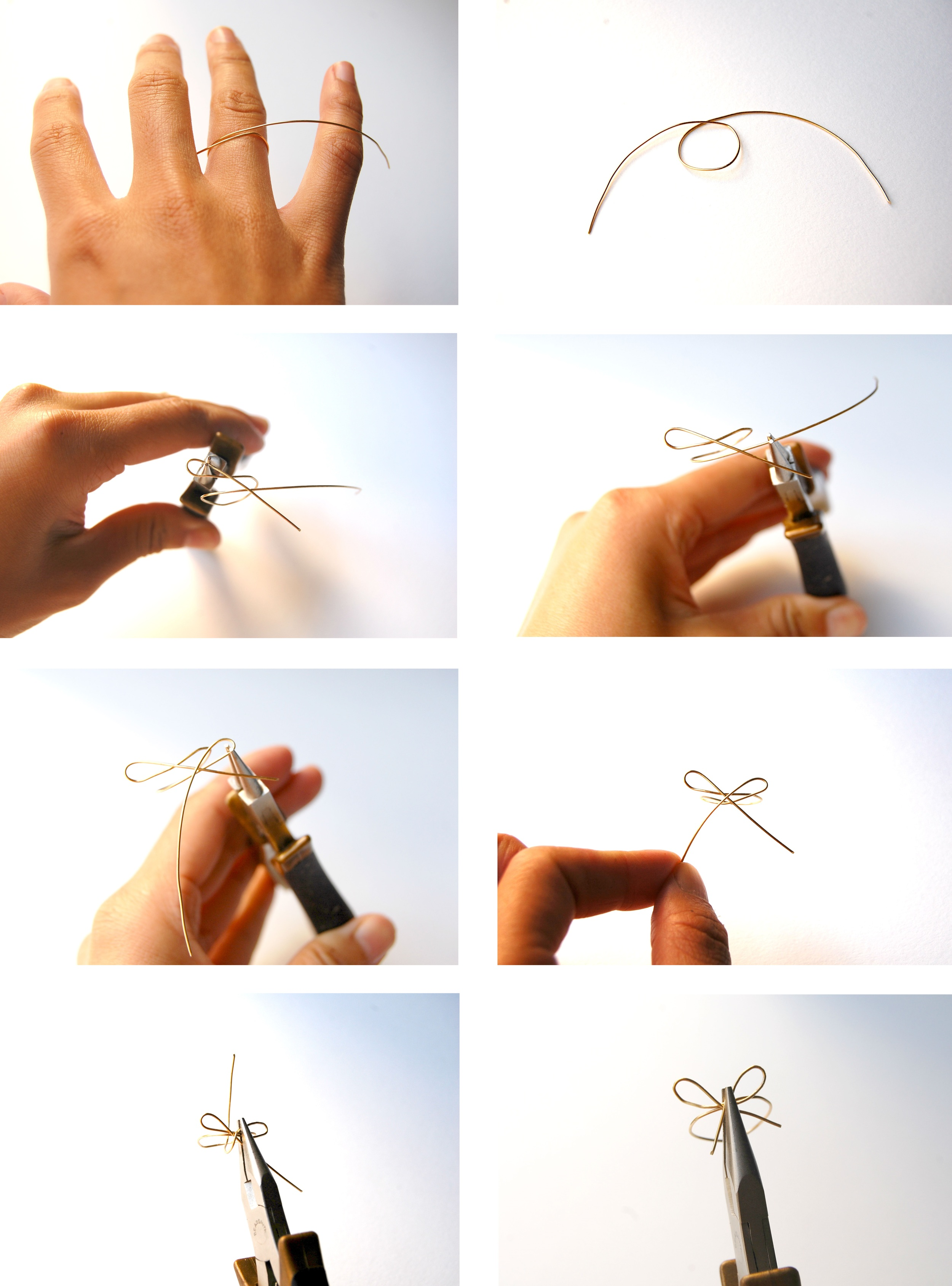 Bow Ring How To