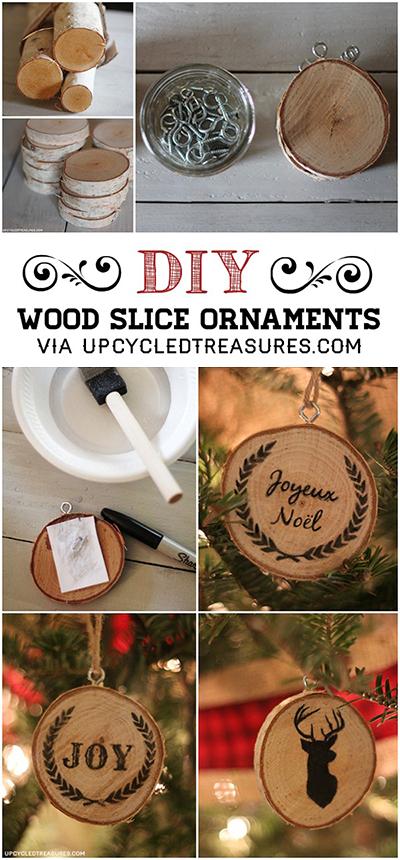 diy-wood-slice-christmas-ornaments-easy-wood-transfer-upcycledtreasures.png