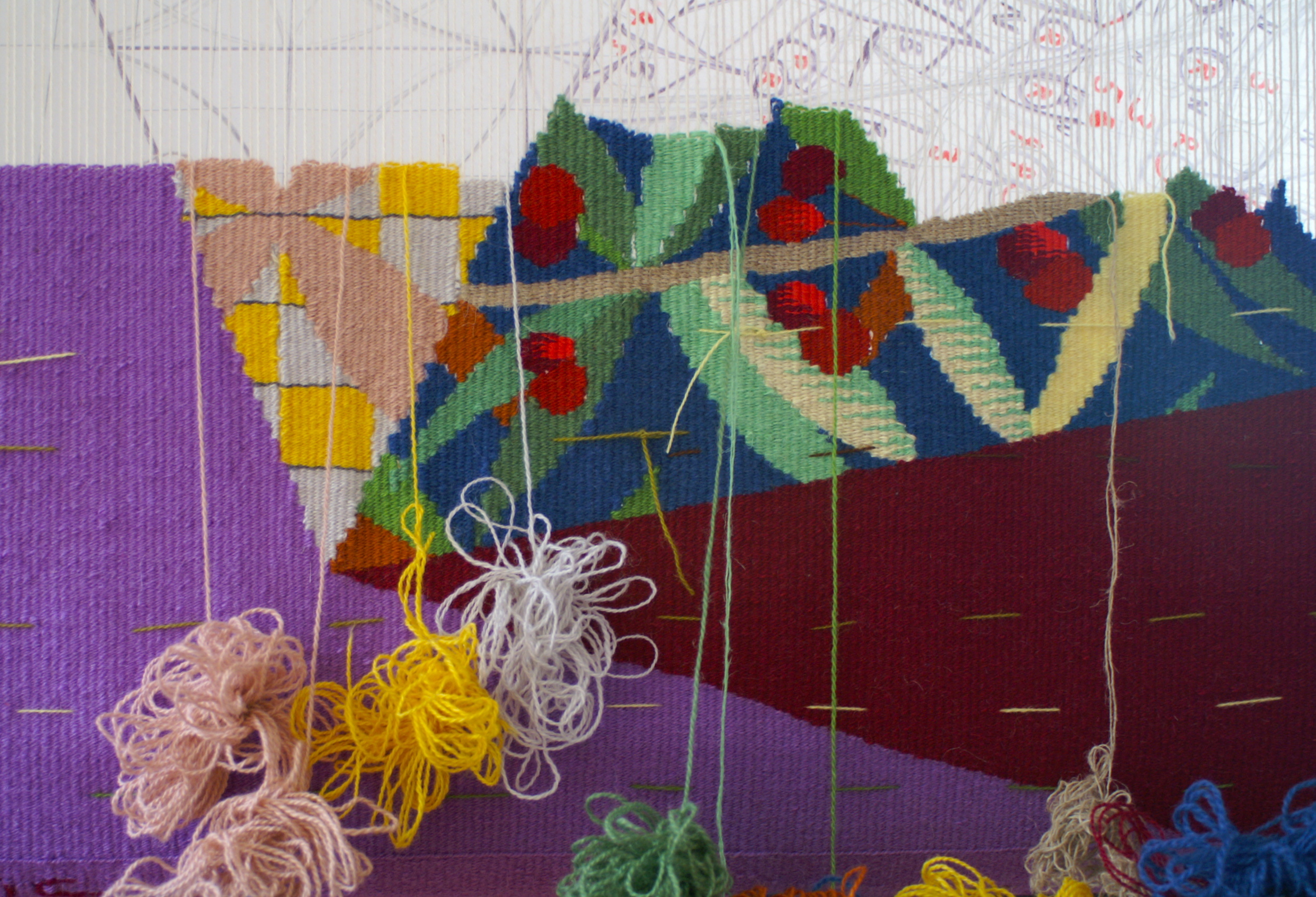 Weaving Crossberry.JPG
