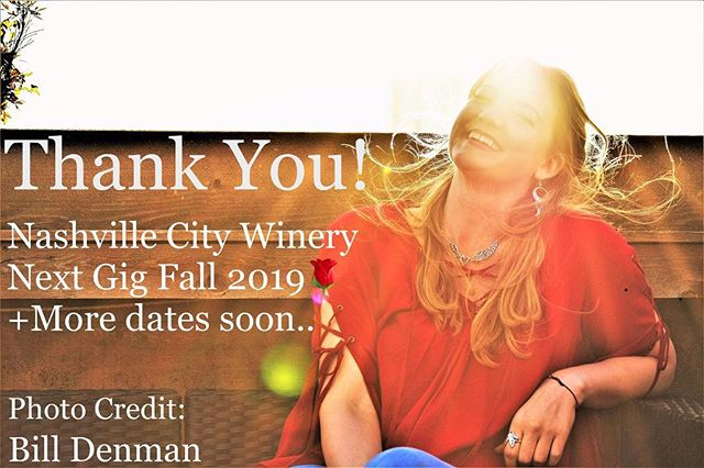 Thanks to you $131 was raised last Friday at our show @citywinerynsh towards International Justice Missions work of countering human trafficking.  http://www.ijm.org (check them out)  Looking forward to next one! Thanks for your support of the music & your generosity! 💜 #musicheals #internationaljusticemission