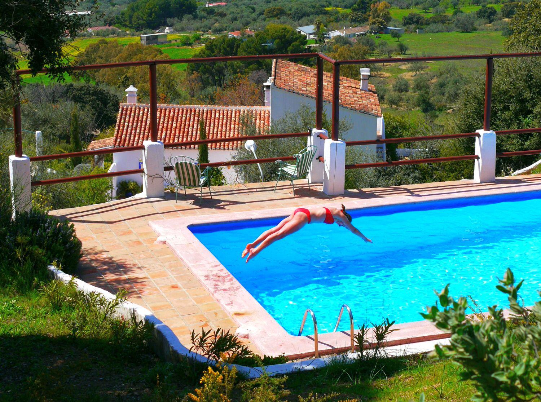 Stunning Private Pool Villa Amapola Andalucia