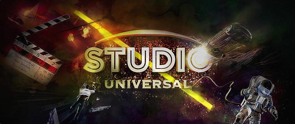 Studio Universal - Idents