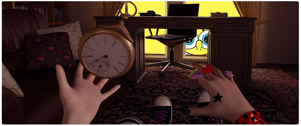 Spongebob Squarepants PSA'S - MTV