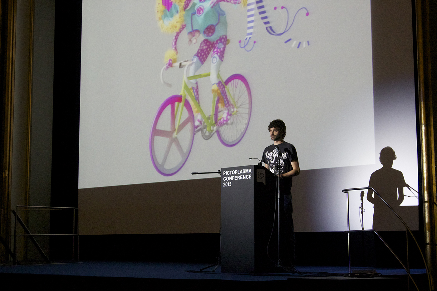 Pictoplasma Talk @ Berlin