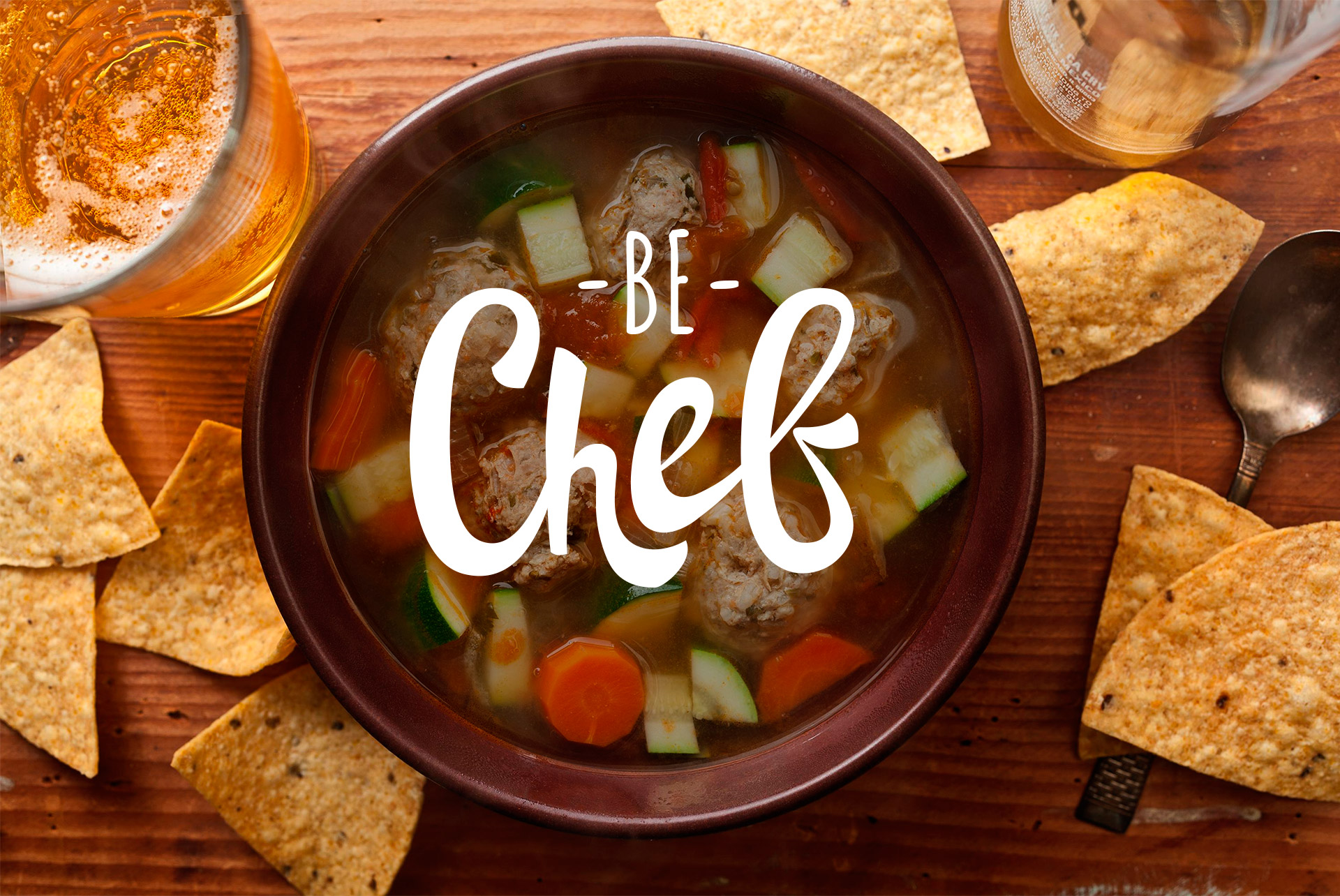 Be Chef
