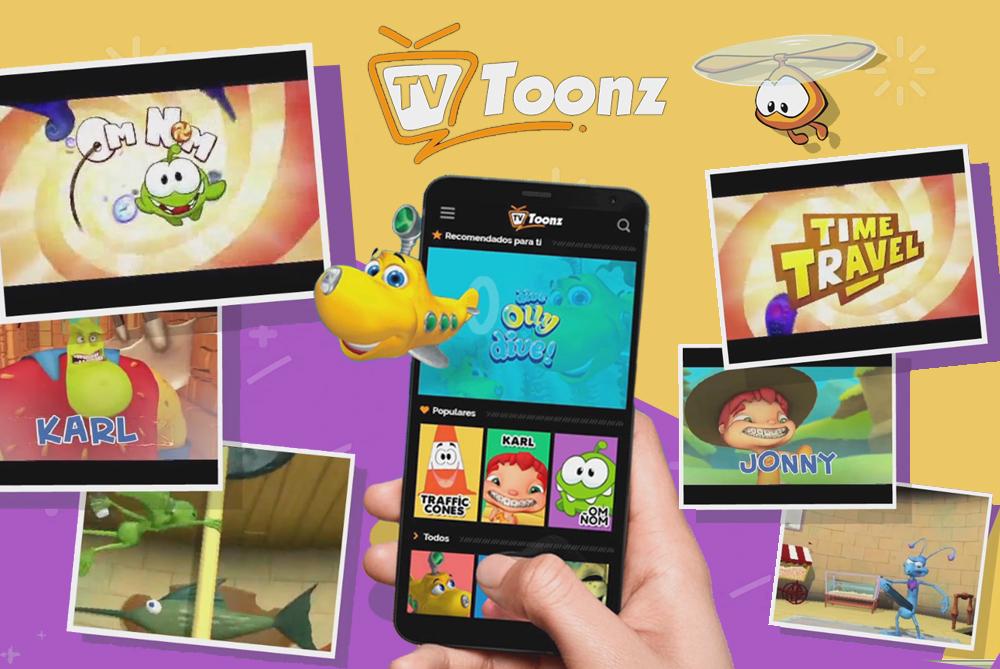 TV Toonz