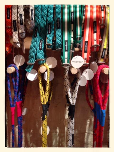 Pick a leash, any leash