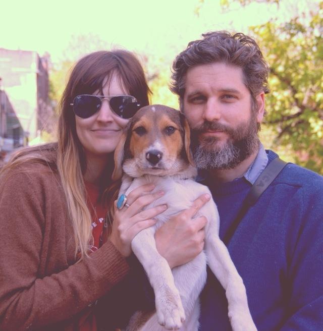 Jayna, Merle and Jon