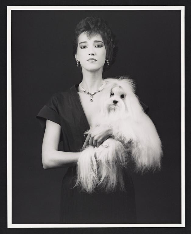 Dovanna, 1983. @ Robert Mapplethorpe Foundation . Used by permission.
