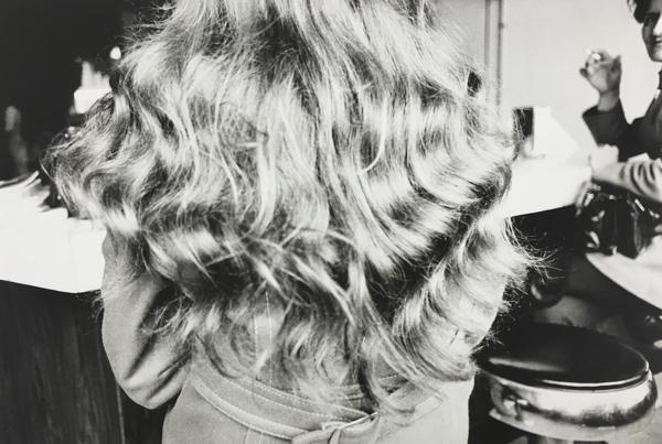 Hair, Bar stool, 1972