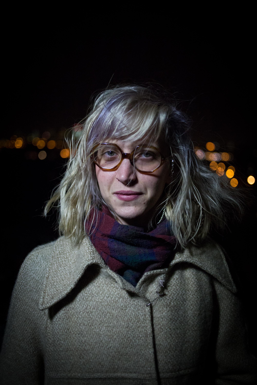 Amanda Jasnowski