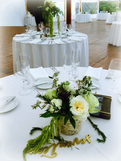 Floral Centerpieces for any Occasion