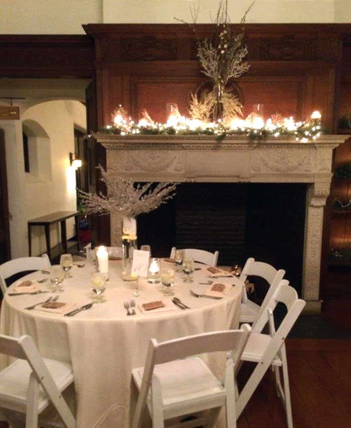 Holiday Party decorating ideas