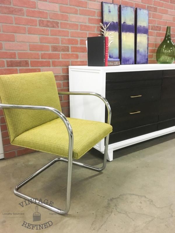 Brno Knoll chair