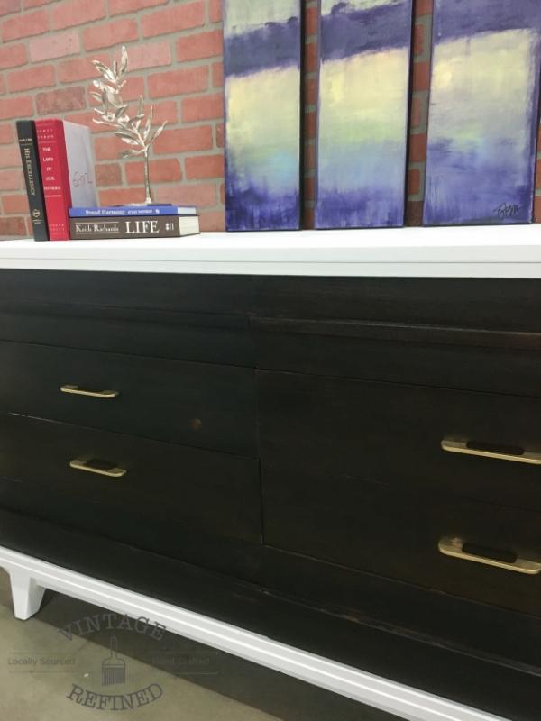 MCM Dresser