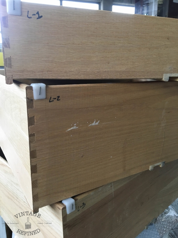 label drawers