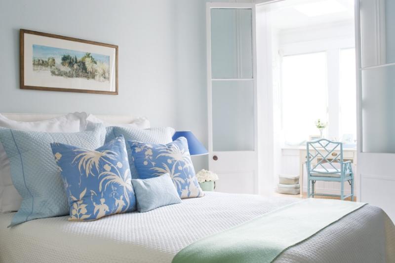 Interior design by Lynn Morgan