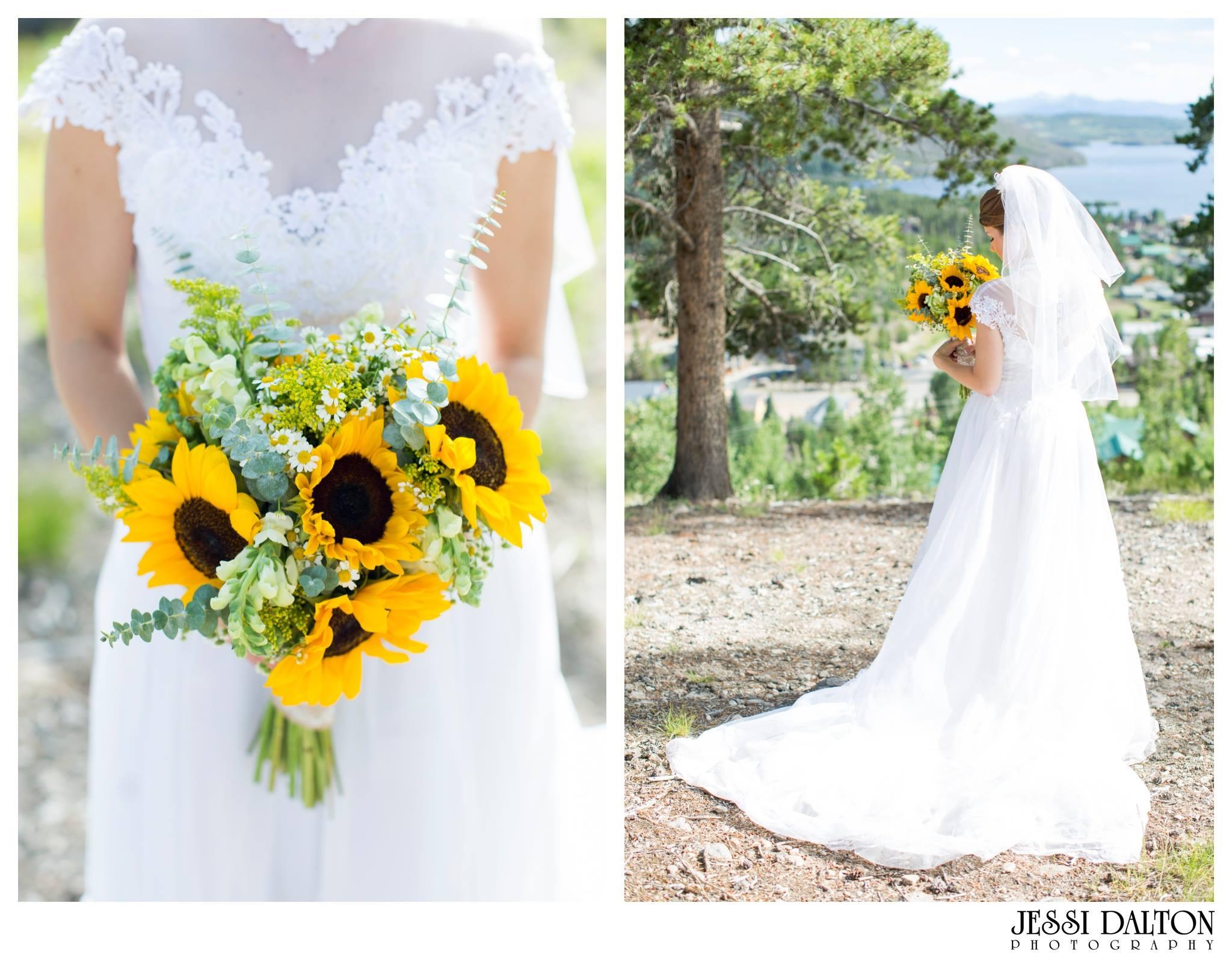 Grand Lake Lodge wedding. Photos by Jessi Dalton Photography. www.jessidalton.com