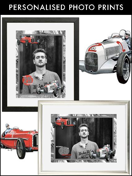 buy personalised photo prints online