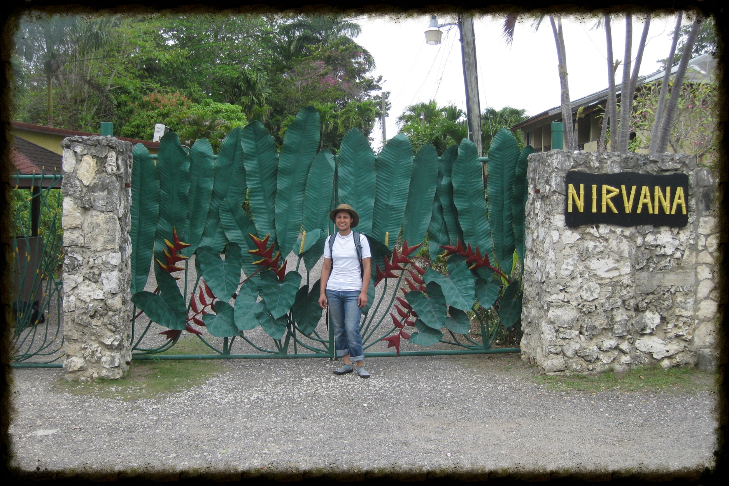 Nirvana Cottages, 7 Mile Beach, Negril