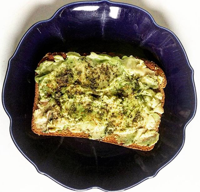Another simple delight: Avocado smash toast with our Green Sensational Seasonings, sea salt & cayenne pepper! Packed with #superfoods that aid #digestion & #immunity Green & Golden are available in jars & bulk. #vegan #avocadotoast #avocados #basil #hempseeds #thyme #antiinflammatory #antioxidant #versatility #healthylifestyle #healthylife #eatwell #naturalbeauty #wholefoods #humanelywild